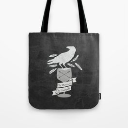 No Mourners, No Funerals - Six of Crows Tote Bag