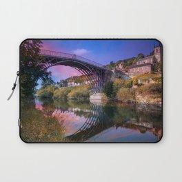 Iron Bridge 1779 Laptop Sleeve