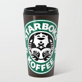 Starboks Koffee 2.0 Travel Mug
