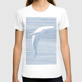 Whale Splash T-shirt