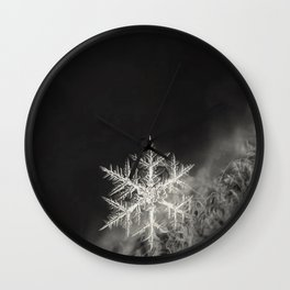 Tis the time of the year - VI.- Wall Clock