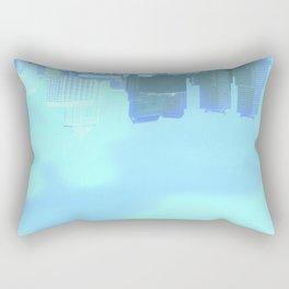 Fly: Look At The Sky Rectangular Pillow