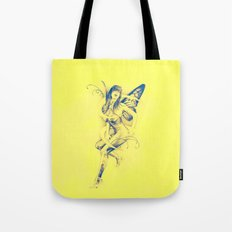If You Feel Lonely Tote Bag