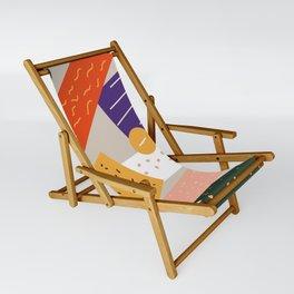 Organic Sling Chair