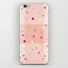 Candy Dreams iPhone Skin