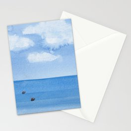 Two Seals Pop Up Stationery Cards