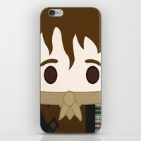 outlander iPhone & iPod Skins featuring Outlander, Jamie Fraser by heartfeltdesigns by Telahmarie
