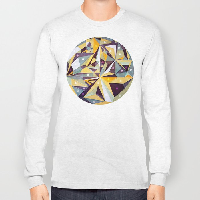 Stelar Long Sleeve T-shirt