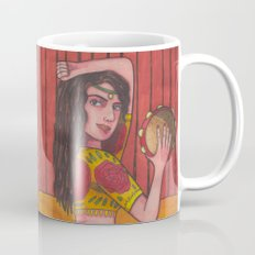 Room 29 Mug