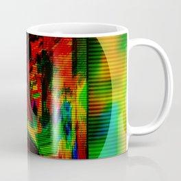 AZTEC Sun Dance Coffee Mug