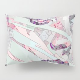 Rachel Understands ~ Soft Pillow Sham