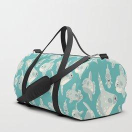 Mola mola Duffle Bag