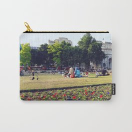 London Marble Arch Carry-All Pouch