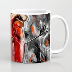 Heart & Arrows Mug