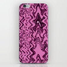 Spattern2 iPhone & iPod Skin