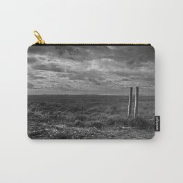 Posts In The Marsh Carry-All Pouch