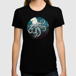 Underwater Dream VII T-shirt