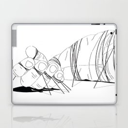 Gulliver Laptop & iPad Skin