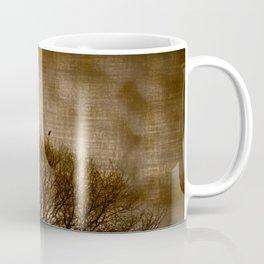 Lonesome Guardian Coffee Mug