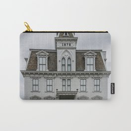 Goodspeed Opera House East Haddam Connecticut Theatre Version 2 Carry-All Pouch
