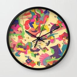 it Wall Clock