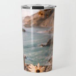 Big Sur Love 2 Travel Mug