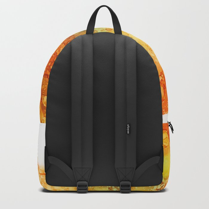 Tequila Sunset Backpack