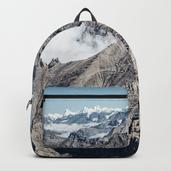 Mountain High Backpack