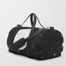 Moon machinations Duffle Bag