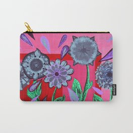 .love me...love me not. Carry-All Pouch