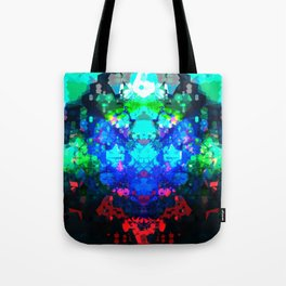 EH-WEANS-MESSAGE-2 Tote Bag