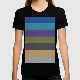 Intrigue Stripes T-shirt