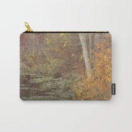 Pondside Pastel Carry-All Pouch