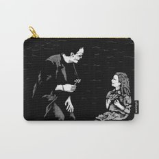 Frankenstein's Monster Carry-All Pouch