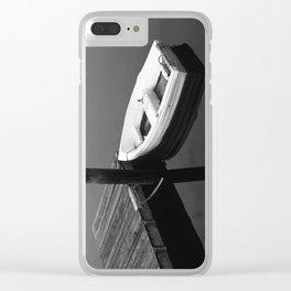 Skiff Clear iPhone Case