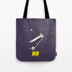 OH NO YOU DIDN'T 2 of 4 Tote Bag