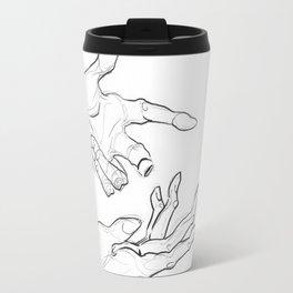 Summon Travel Mug
