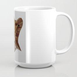 Stare Down Coffee Mug