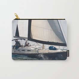 Pleasure of sailing Carry-All Pouch