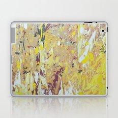 March rain Laptop & iPad Skin