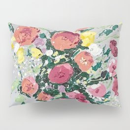 Still Life In Color No.3 Pillow Sham
