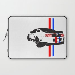 2013 Mustang Laptop Sleeve