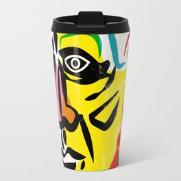 head Travel Mug