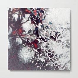Fairytale - Dark Forest Metal Print