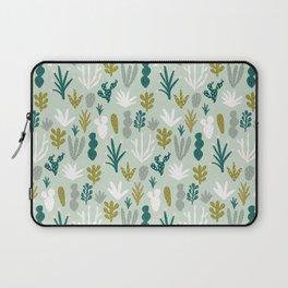 Succulent + Cacti Dreams Laptop Sleeve