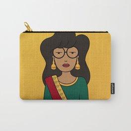 Desi Daria Carry-All Pouch