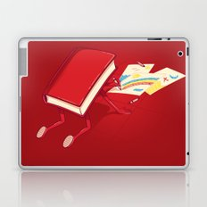 coloring book Laptop & iPad Skin