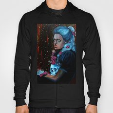 Loneliness in the Arms of a Stranger Hoody