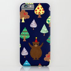 If You Go Down to the Woods Today... iPhone 6s Slim Case