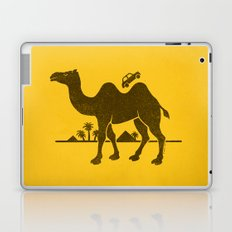 Bumps Ahead! Laptop & iPad Skin